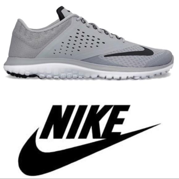Zapatos Nike 2 Hombres Zapatillas Wolf Gris Sm Lite Run 2 Nike Poshmark e76e32
